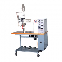 Hot Air Sewing And Sealing Machine