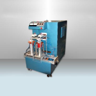 High Frequency PE Barrel Heating Fusion Welding Machine