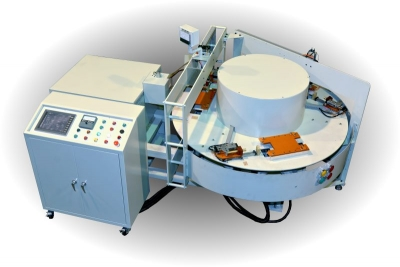 High Frequency Disk Welding Machine (Urine Bag)