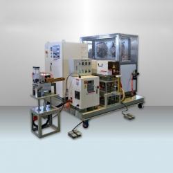 晶體式熱處理機
