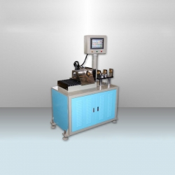 LDPE 積層軟管自動追剪切管機