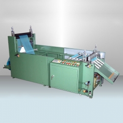 Automatic Servo Positioning Cutting Machine